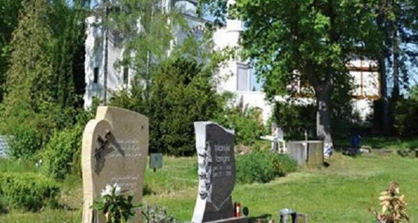 آمادگی پنج قبرستان برای تدفین به سبک اسلامی در آلمان