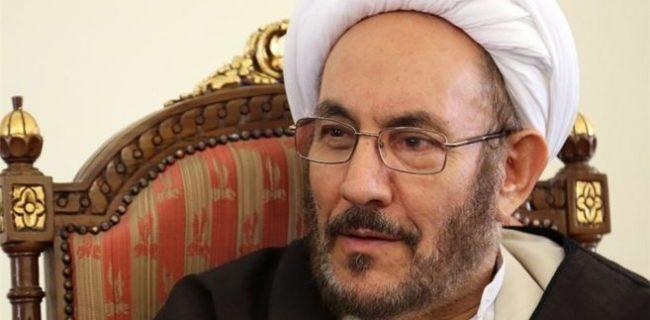 نماینده رئیس جمهوری در امور اقوام و اقلیتها سال نو عبری را تبریک گفت