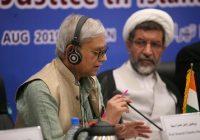 رامش چندرا سینها: معتقدیم اشترکاتی بین اسلام و هندوئیزم وجود دارد