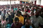 آتش سوزی در مدرسه اسلامی در لیبریا حداقل ۲۷ کشته بر جای گذاشت