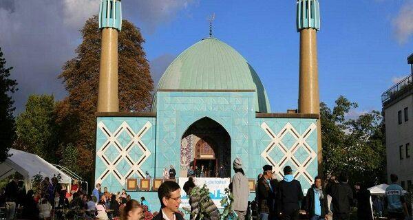 آلمان به استقبال روز «درهای باز مساجد» میرود