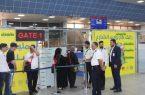 آمادگی فرودگاه بین المللی نجف اشرف برای استقبال از زائران اربعین