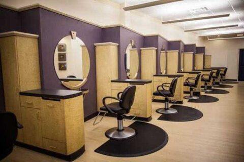 افتتاح سالن آرایش زنانه برای بانوان مسلمان در توکیو