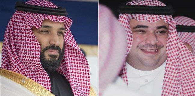 اقدام شبکه توئیتر علیه مشاور رسمی بن سلمان