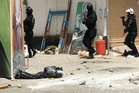 بازجویی از خطبا و مداحان بحرینی توسط آل خلیفه+ اسامی خطبا و علما