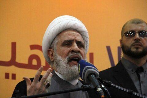 برخی طرف های لبنانی در تحریم های آمریکا علیه حزب الله نقش داشتند