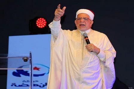 برنامه انتخاباتی حزب اسلامی تونس
