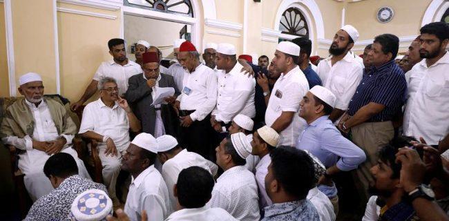 برپایی مراسم عاشورای حسینی (ع)در سریلانکا، باوجود مانع تراشی تندروهای بودایی