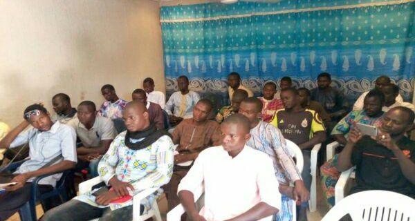 برگزاری همایش قرآنی « عاشوراء و قرآن کریم » در آفریقا