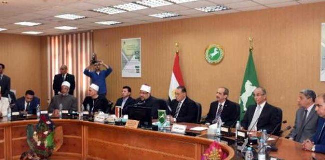 تاسیس ۱۲۰۰ مدرسه قرآنی در مصر