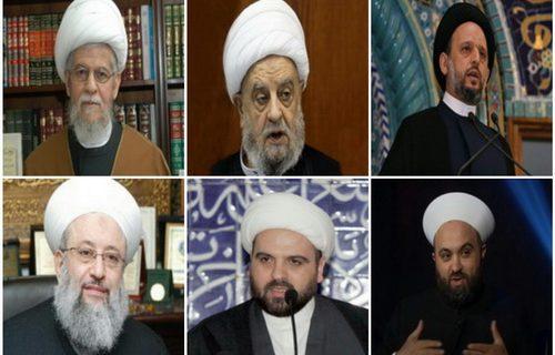 تاکید خطبای جمعه لبنان بر لزوم همکاری عربستان با ایران
