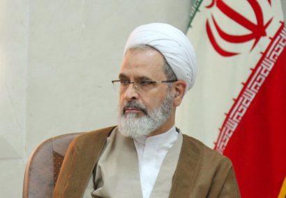 تسلیت آیت الله اعرافی به دبیرکل حزب الله لبنان