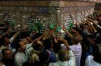 تلاش جریان سلفی مصر برای بستن ضریح امام حسین(ع) در روز عاشورا