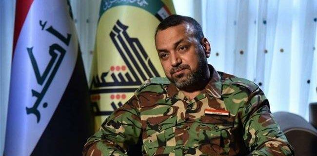 تمام گزینههای مقاومت مردم عراق روی میز است