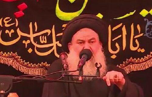فیلم| روایتی از شیعه شدن یک مصری با مطالعه صحیفه سجادیه