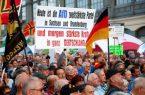 مسلمانان آلمان حزب راست افراطی این کشور را تحریم کردند