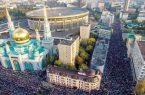 مسکو میزبان همایش «اسلام و گفتگوی ادیان و فرهنگ ها»