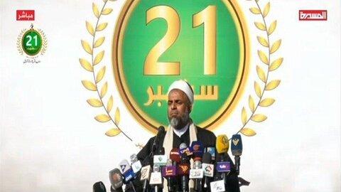 مفتی یمن:  جهانیان جنایت های متجاوزان سعودی را محکوم نکردند
