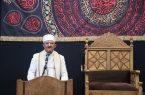 موبد خورشیدیان: امام حسین(ع) متعلق به همه بشریت است