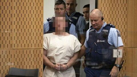 نوشتن شعارهای ضد اسلامی در مسجد شهر بریزبن استرالیا موجب نگرانی مسلمانان شد