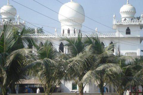 نیروهای امنیتی مرزی هند مانع از بازسازی مسجد تاریخی در مرز بنگلادش شدند