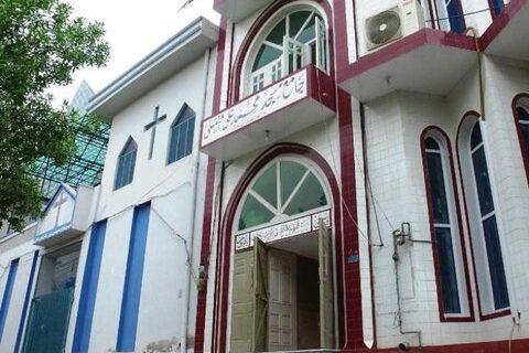 پیوند دوستی ۲۵ ساله کلیسا و مسجد در فیصل آباد پاکستان