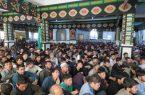 گردهمایی عظیم عاشورایی درمرکز فقهی ائمه اطهار (ع) در کابل برگزار شد + تصاویر