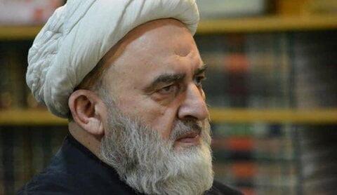 یکی از رهبران قدیمی حزب الله لبنان درگذشت