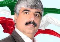 پیام نماینده ایرانیان زرتشتی به مناسبت جشن مهرگان