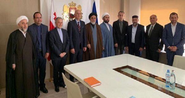 چهارمین گفتوگوی اسلام و مسیحیت گرجستان برگزار میشود
