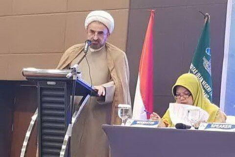 تفکرات پنج گانه حاکم بر اسلام معاصر