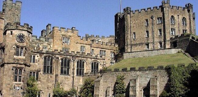 بازگشایی قلعه تاریخی _ مذهبی اوکلند