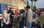اتحاد مسجد و کلیسای مرزی سن دیگو علیه سیاست های ضدمهاجرت آمریکایی