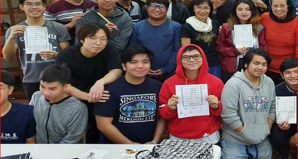 قدردانی دانشجویان مسیحی فیلیپین از نشست «مریم در قرآن»