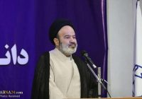 سید ابوالحسن نواب: دانشگاه ادیان آغوش خود را برای گفتوگو با همه گشوده است