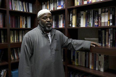 امام جماعتی که قصد ایجاد «دهکده اسلامی» در لاس وگاس را دارد
