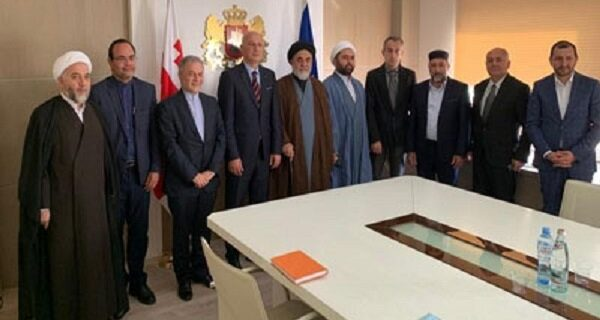 چهارمین دور گفتوگوی اسلام و مسیحیت ارتدوکس برگزار میشود