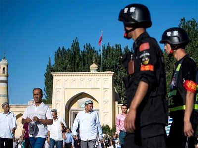 جدال حقوق بشری چین و غرب بر سر اویغورها