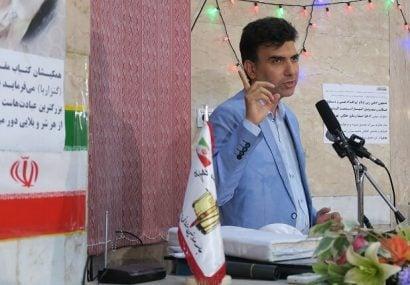 تبلور هنر در میان جامعه مندایی برگ زرینی برای جامعه فرهنگی خوزستان است