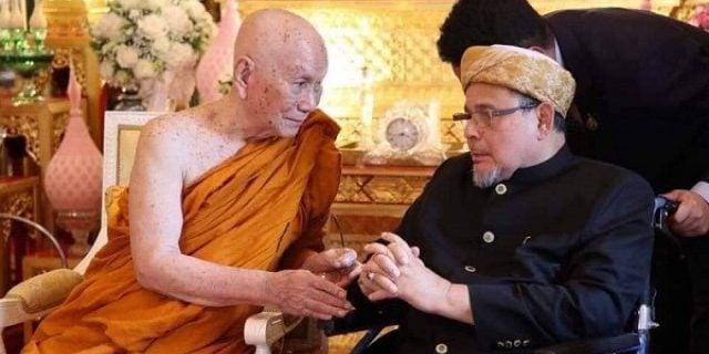 طرح مرکز اسلامی تایلند برای تقویت همزیستی ادیان