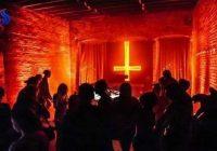 از کلیسای شیطان چه می دانید؟