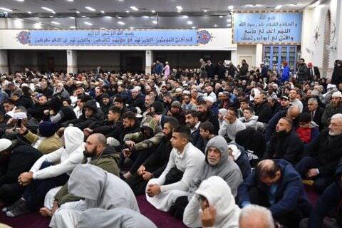 مسلمانان استرالیا خواستار حمایت بیشتر از خود در لایحه تبعیض مذهبی هستند