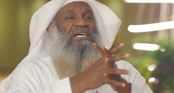 افترا بستن مبلغ مذهبی سعودی به پیامبر برای توجیه سیاست بن سلمان