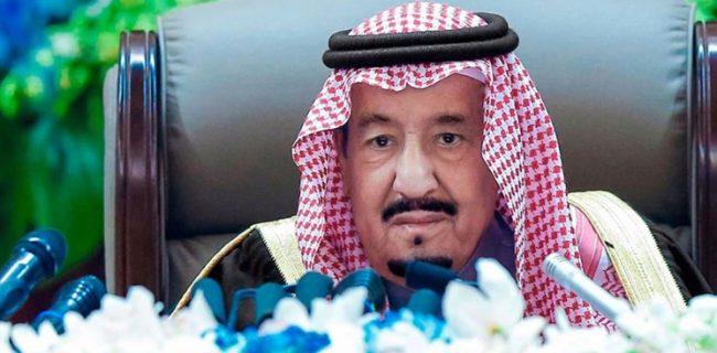 شاه سعودی: شیوه ما اجرای شرع خدا است