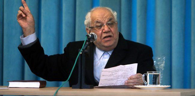فهم حکمی وحی بزرگترین سرمایه فرهنگی ایرانیان است