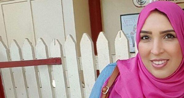 تحسین زن مسلمان بریتانیایی به خاطر دفاع از یک خانواده یهودی