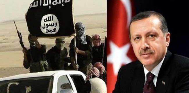 بازیِ ترکیه با کارت داعش