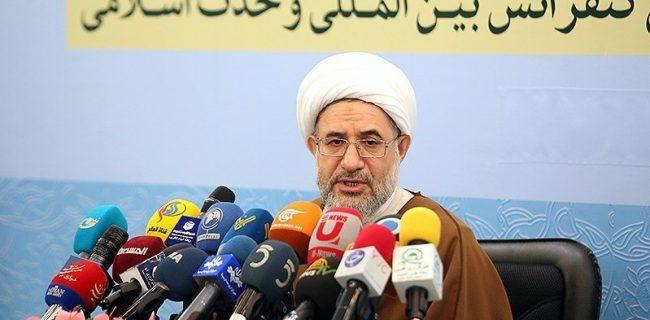 حضور ۴۰۰ مهمان خارجی در کنفرانس وحدت اسلامی