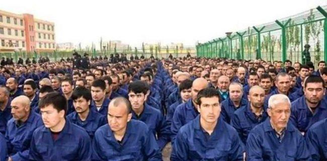 روایتی تازه از «شستشوی مغزی» مسلمانان چین
