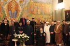 برگزاری گفتوگوی اسلام و مسیحیت ارتدکس در گرجستان
